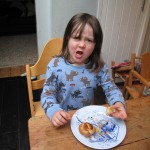 Eating Pasteis De Nata